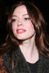 Rose McGowan birthday