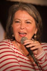 Roseanne Barr birthday