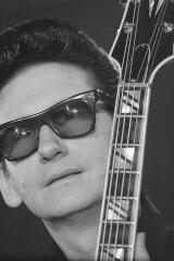Roy Orbison birthday
