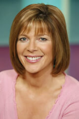 Ruth Langsford birthday
