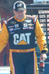 Ryan Newman (racing driver) birthday