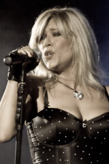 Samantha Fox birthday