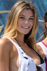 Samantha Hoopes birthday