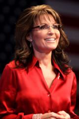 Sarah Palin birthday
