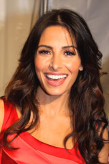 Sarah Shahi birthday