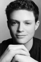 Sean Berdy birthday