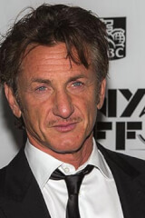 Sean Penn birthday