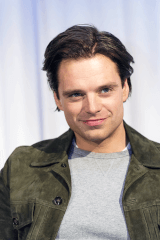 Sebastian Stan birthday