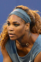 Serena Williams birthday