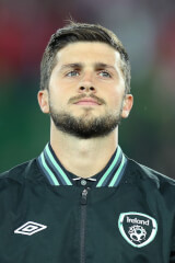 Shane Long birthday