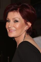 Sharon Osbourne birthday