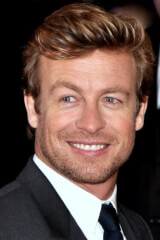 Simon Baker Birthday