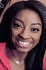 Simone Biles birthday