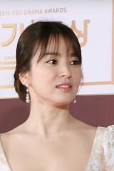 Song Hye-kyo birthday