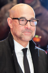 Stanley Tucci birthday