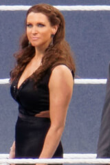 Stephanie McMahon birthday