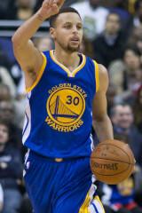Stephen Curry birthday