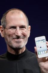 Steve Jobs birthday