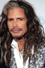 Steven Tyler birthday
