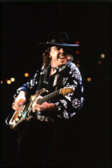 Stevie Ray Vaughan birthday