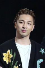 Taeyang birthday