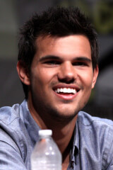 Taylor Lautner birthday