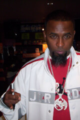 Tech N9ne birthday