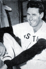 Ted Williams birthday