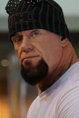 The Undertaker birthday
