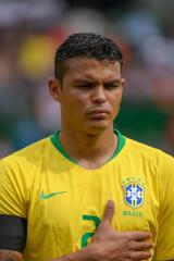 Thiago Silva birthday