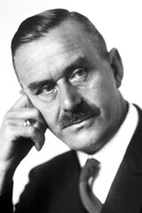 Thomas Mann birthday