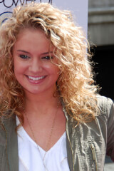 Tiffany Thornton birthday