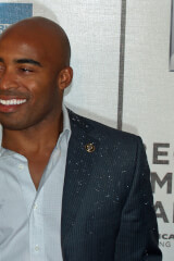 Tiki Barber birthday