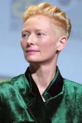 Tilda Swinton birthday