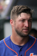 Tim Tebow birthday