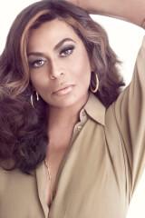 Tina Knowles birthday