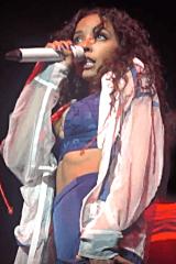 Tinashe birthday