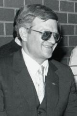 Tom Clancy birthday