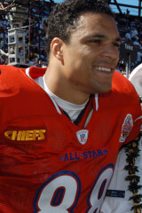 Tony Gonzalez birthday
