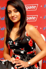 Trisha (actress) birthday