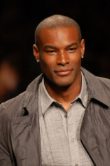 Tyson Beckford birthday