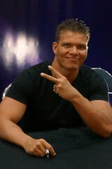 Tyson Kidd birthday