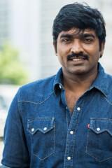 Vijay Sethupathi birthday