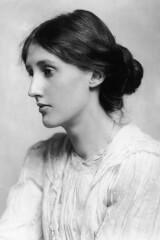 Virginia Woolf birthday