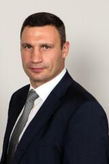 Vitali Klitschko birthday