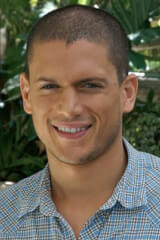 Wentworth Miller birthday