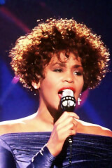 Whitney Houston birthday