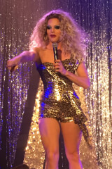 Willam Belli birthday