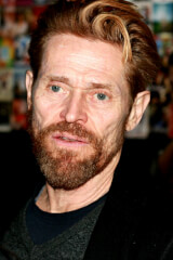 Willem Dafoe birthday