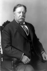 William Howard Taft birthday